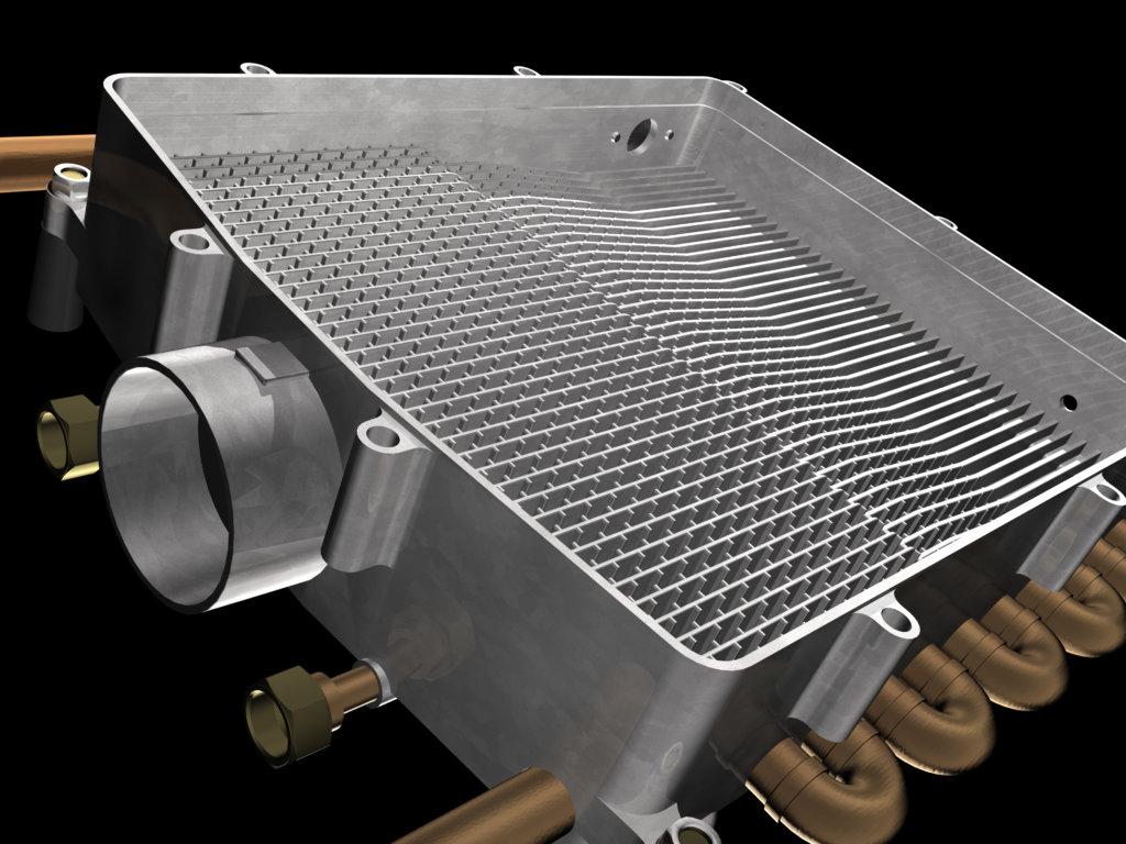 Intergas boilers | heating | hot water | Dutch technology | award winning boiler