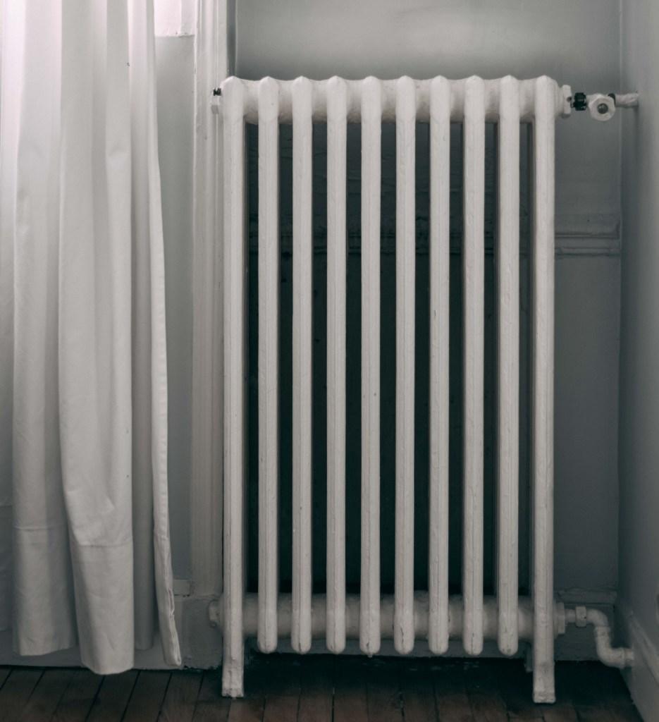 tamaño radiador importa