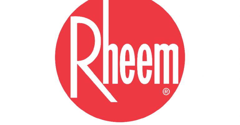 Intergas Rheem