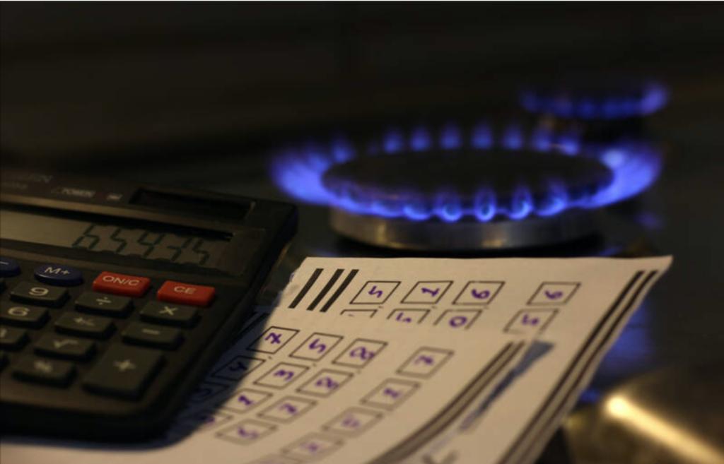 Precio de la calefaccion