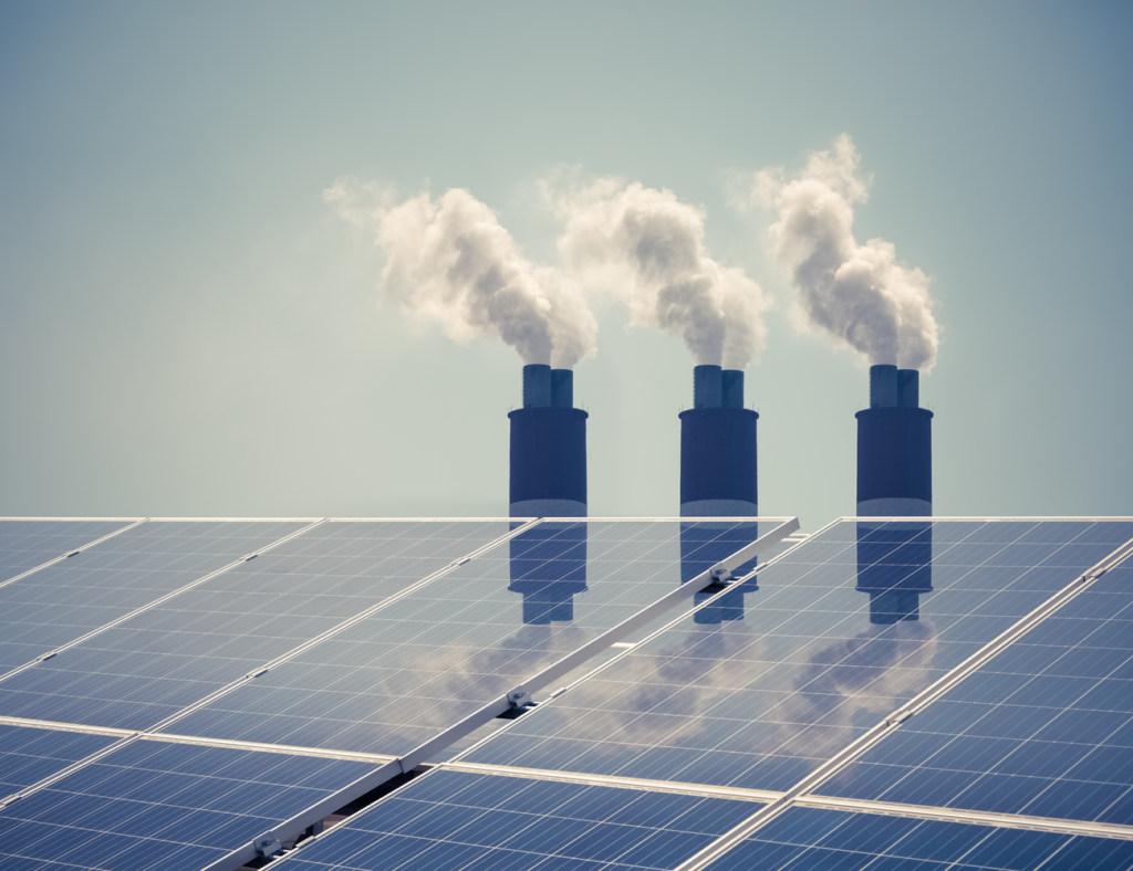 Prohibición de las calderas de carbón