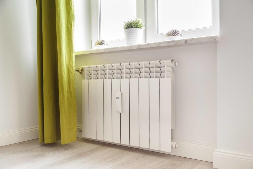 Radiadores para calderas de condensación